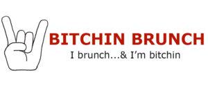 Bitchin Brunch logo