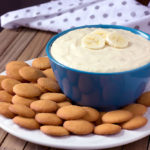 Banana Pudding Cheesecake Dip